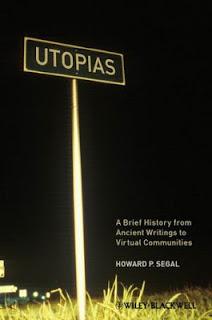 Utopias by Howard P. Segal