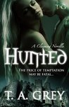Hunted (The Claiming, #1)