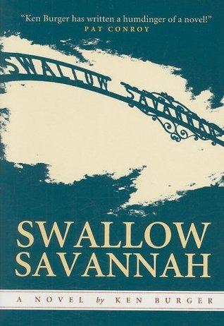 Swallow Savannah: A South Carolina Story