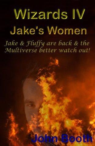 Jake's Women (Wizards, #4)