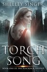 Torch Song (Blackjack, #1)