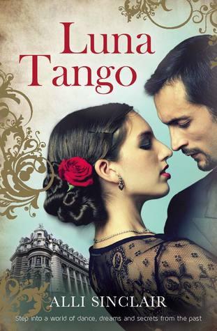 Luna Tango (Wandering Skies #1)