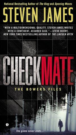 Checkmate (Patrick Bowers, #7)