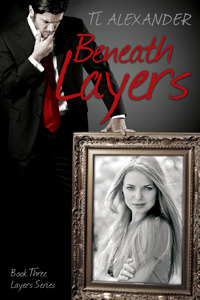 Beneath Layers (Layers #3)
