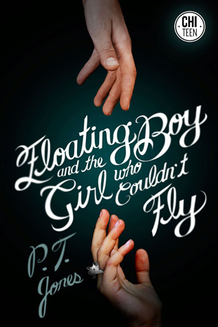 Floating Boy and the Girl Who Couldn't Fly by Stephen Graham Jones