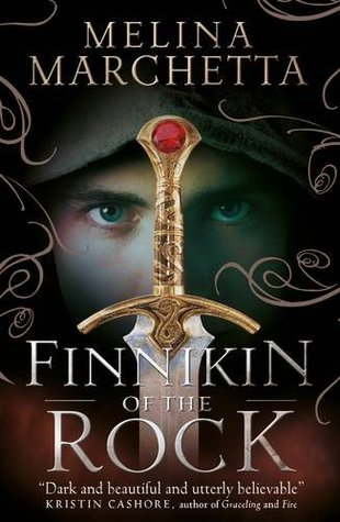 Finnikin of the Rock (Lumatere Chronicles #1) – Melina Marchetta