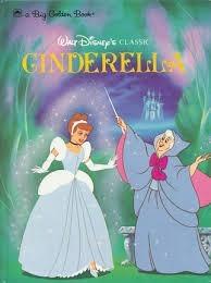 Cinderella: Big Golden Book