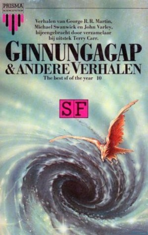 Ginnungagap en andere verhalen