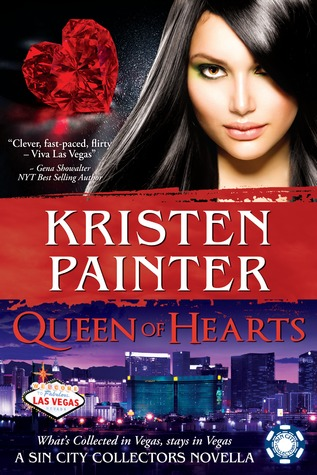Queen of Hearts (Sin City Collectors, #2)
