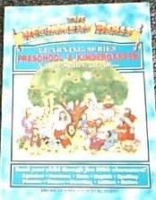 Preschool and Kindergarten: A Basic Skills Curriculum