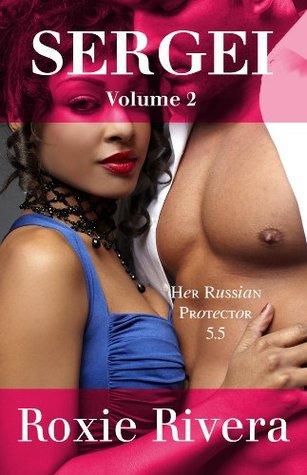 Sergei, Volume 2