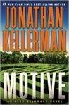 Motive (Alex Delaware, #30)