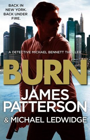Image result for james patterson burn