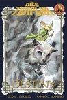 The Mice Templar, Vol 2.2 by Bryan J.L. Glass