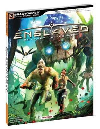 Enslaved: Odyssey to the West Official Strategy Guide