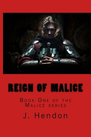 Ebook Reign of Malice by Joseph Hendon DOC!