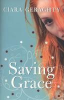 Saving Grace by Ciara Geraghty