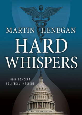 Ebook Hard Whispers by Pamela  Martin TXT!