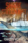 Shark Station Nyet by Carolyn McCray