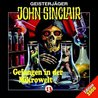Geisterjäger John Sinclair - Folge 13: Gefangen in der Mikrowelt