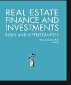 Real Estate Finance and Investments: Risks and Opportunities Edition 3.1