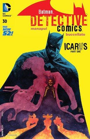 Batman Detective Comics #30