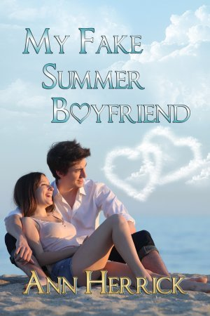 My Fake Summer Boyfriend(Books We Love, Ltd.) EPUB