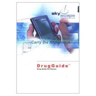 Drugguide: Davis' Drug Guide for Nurses