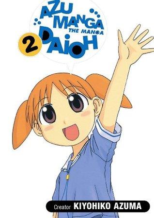 Azumanga Daioh, Vol. 2 (Azumanga Daioh, #2)