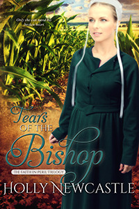 Tears of the bishop par Holly Newcastle