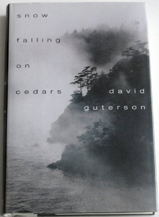an analysis of racism in the murder mystery novel snow falling on cedar by david guterson Snow falling on cedars (book) : guterson, david : on san piedro, an island of rugged, spectacular beauty in puget sound, home to salmon fishermen and strawberry farmers, a japanese-american fisherman stands trial, charged with coldblooded murder the year is 1954, and the shadow of world war ii, with its brutality abroad and internment of.