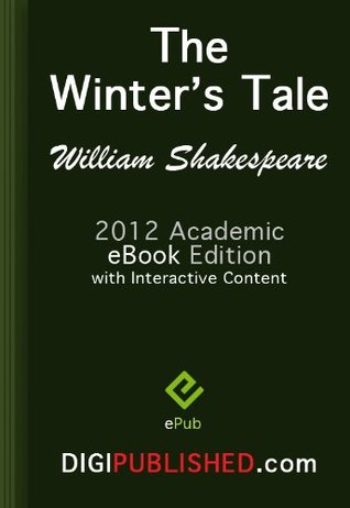 The Winter's Tale (2012 Academic Edn. / Interactive TOC / Incl. Study Guide)