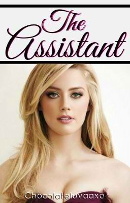 The Assistant by Elle Brace thumbnail