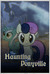 The Haunting in Ponyville