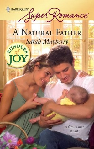 !!> PDF ⚣ A Natural Father  ✈ Author Sarah Mayberry – Plummovies.info