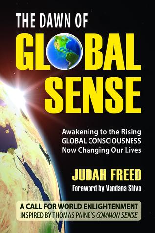 The Dawn of Global Sense