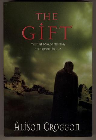 The Gift by Alison Croggon