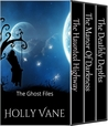 The Ghost Files Box Set