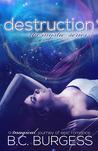 Destruction (Mystic, #5)