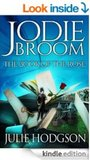Jodie Broom by Julie Hodgson
