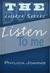 Listen To Me (Logoria #2)