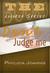 Don't Judge Me (Logoria #3)