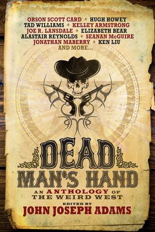 Dead Man's Hand by John Joseph Adams