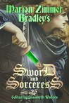 Sword and Sorceress 25
