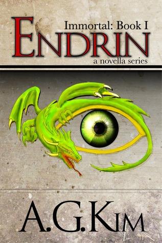 Endrin (Book 1)