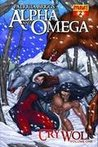 Patricia Briggs' Alpha and Omega: Cry Wolf #2