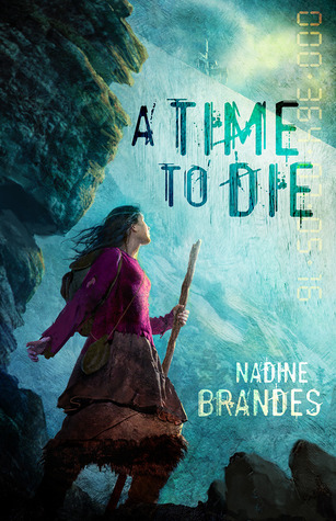 A Time to Die (Out of Time, #1)