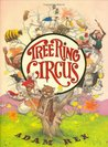 Tree Ring Circus by Adam Rex