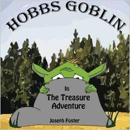 Hobbs Goblin in The Treasure Adventure