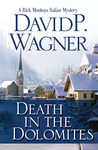 Death in the Dolomites (Rick Montoya Italian Mystery, #2)